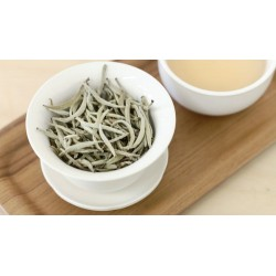 WHITE TEA SILVER NEEDLES